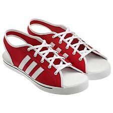 NEW~Adidas JEREMY SCOTT SANDALS sneaker teddy bones SlingBack Shoe~WOMENS size 7