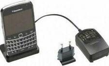 Caricabatterie BlackBerry BOLD 9900/9930 ACC-39457-201 per interni Nero