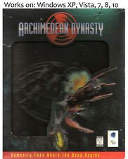 Archimedean Dynasty PC Game
