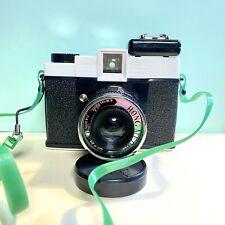 Lomography Diana F+ Hong Meow 120 Film Cameras with 35mm Super Wide Lens! #2773