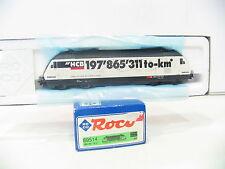ROCO 69514 E-LOK SERIE 460 HCB der SBB  AC   AS524