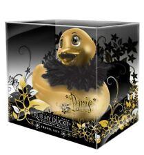I Rub My Duckie Paris format de Voyage (doré) Big Teaze Toys 1492