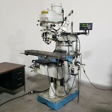 Supermax Vertical Milling Machine 3 Hp Model Y 1 12vs 49
