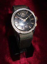 Alter Herren ⌚ Chronograph Militäruhr S/1477 Vintage US WW Military Kal. Venus