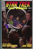 Star Trek New Visions 3 TPB IDW 2016 NM Resistance 1971 Survival Equation