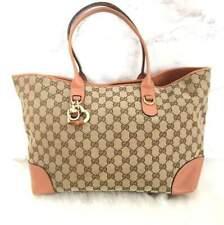Gucci Shopper Vintage Tote bag