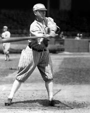 1916 Chicago White Sox RAY SCHALK Glossy 8x10 Photo Baseball Print Poster HOF 55