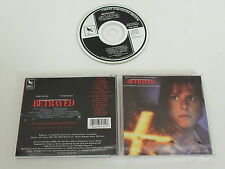 TRAICIONADO/SOUNDTRACK/BILL CONTI(VARESE SARABANDE VCD 70470) CD ÁLBUM