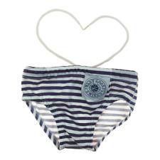 Slip de bain rayé bébé garçon  9 mois