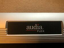 Biamp Systems Audia Flex Model Ti-2 Digital Audio Processor Pulled From Working