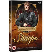 Sharpe's Mission DVD