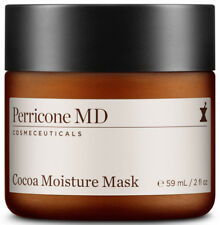 PERRICONE MD COCOA MOISTURE MASK, HYDRATING, RETEXTURES SKIN, RADIANCE *IN BOX*