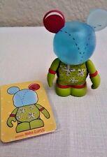 "DISNEY VINYLMATION~Cutesters Too Series 2~JACK AND BALL Mickey 3"" Figurine/CARD"