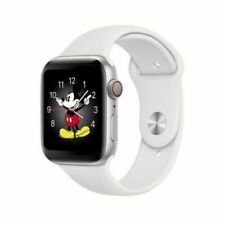 NEW Iphone android bluetooth smartwatch with heart rate monitor ECG analysis