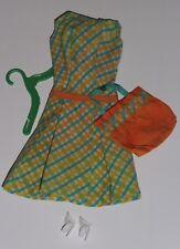1960/66 barbie color Magic Fashion