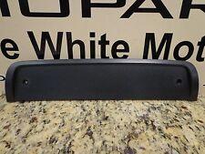 11-15 Dodge Ram 3500 4500 5500 New Center High Mount Stop Light Plug Mopar Oem