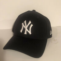 New York Yankees NY New Era 9FORTY MLB The League Adjustable Strap Hat Cap 940