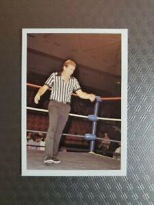 1988 Wonderama NWA - Tommy Young - card # 216