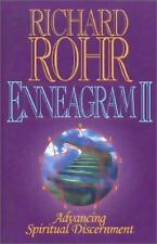 Enneagram II: Advancing Spiritual Discernment