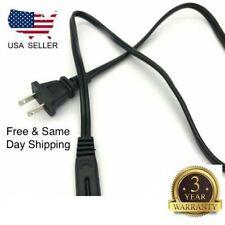 AC Power Cord Cable for Original PS4 & PS3 (Slim / Super Slim)