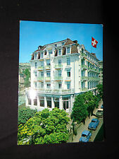 Lausanne Unposted Collectable Swiss Postcards