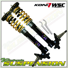 COILOVER adj. SUSPENSION KIT FIT HOLDEN COMMODORE VB - VL (1978 - 1992) (FRONT)