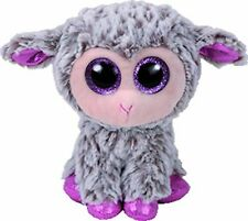 Ty 36871 Beanie Boos - Dixie The Lamb 15cm