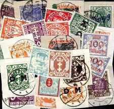 Dantzig - Danzig 150 timbres différents