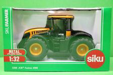 1:32 Siku Farmer 3288 JCB Fastrac 4000 Blitzversand per DHL-Paket