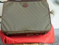Magneti Marelli valigia dirigenziale 24 ore 48 ore vintage briefcase new