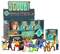 SCOOB! Scooby-Doo Snack Pack Mystery Mini Figures Individual Sealed Scooby Pack