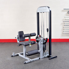 Leg Extension Machines for sale | eBay