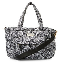 Marc Jacobs Tote Bag Eliz A Baby Quilted Floral NEW $320