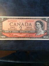 Canada 1954 $2.00