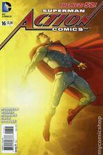 Action Comics #16 Pasqual Ferry Variant (2013) DC Superman