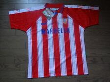Atletico Madrid 100% Original Jersey Shirt 1996/97 Home XL Still BNWT NEW Rare