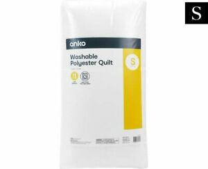 Washable Polyester Single Bed Quilt