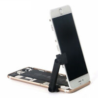 Adjustable iPhone Stand Holder LCD Screen Fastening Clamp Clip Repair Tool