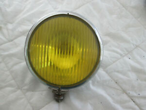 1937 1938 1939 UNITY Fog Light  Standard Size  IT WORKS  Chevrolet Ford Plymouth