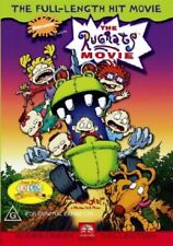 The Rugrats Movie (DVD, 2012)
