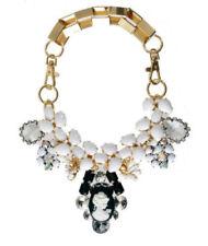 Fashion Jewelry ausdrucksstarke Modeschmuck-Halsketten & -Anhänger für Damen