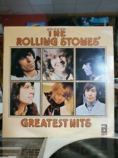 The Rolling Stones' Greatest Hits US 1977 2 LP