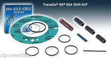 TransGo A604 41TE A606 42LE SK604/42LE Shift Kit 604 606 42RLE HD 40TE 41TE 41AE