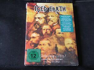 Iced Earth - Gettysburg (NEW SEALED 2-Disc DVD Set 2005)