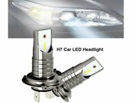 CSP H7 LED 110W 6000K Ampoules Voiture Kit Feux Phare Anti Lampe HID Xénon Blanc