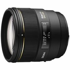 Objectifs portraits pour appareil photo et caméscope Nikon F 85 mm