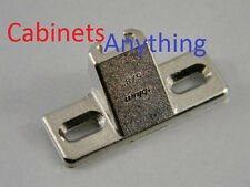 "(20) BLUM 5/8 "" OVERLAY MOUNTING PLATE 130.1100.26 (FOR COMPACT 33 110° HINGE)"