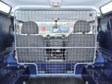 STC7555 - Cargo Barrier - Dog Guard - Grid Type - Genuine (not include brackets)