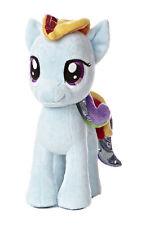 "My Little Pony Rainbow Dash - 10"" Plush Standing by Aurora NEW"
