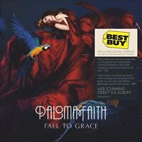 Fall to Grace [Best Buy Exclusive] by Paloma Faith (CD, Dec-2012, Sony Music)